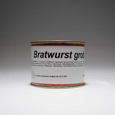 bratwurst-grob