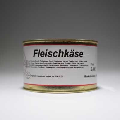 fleischkaes